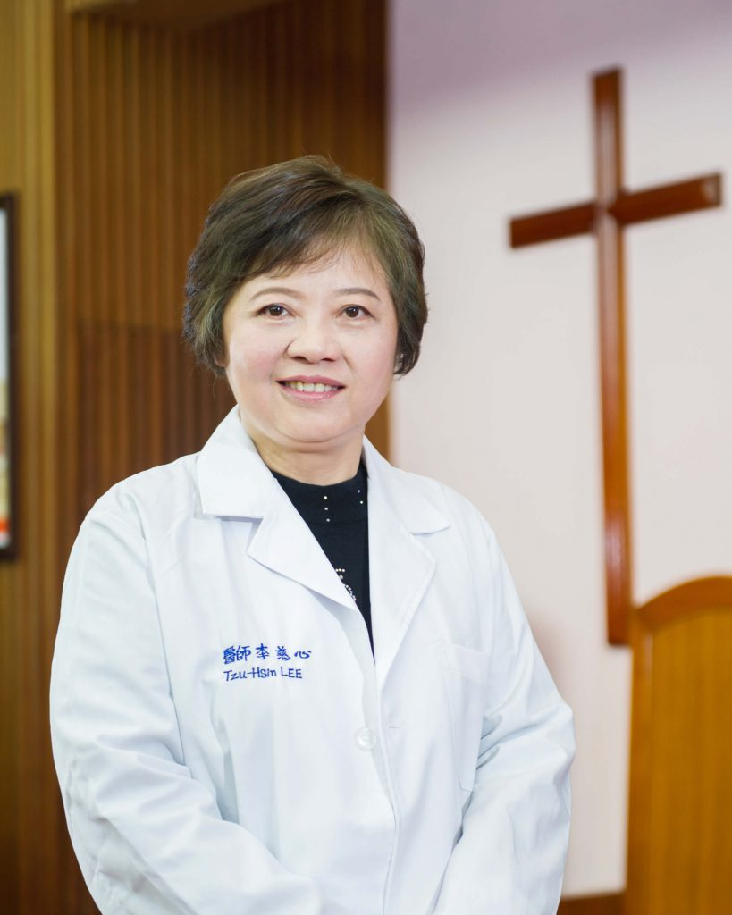 李慈心醫師-2